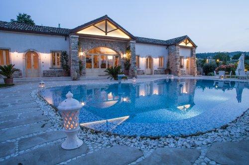 Villa Maddalena Resort  Venticano Avellino  Prenota