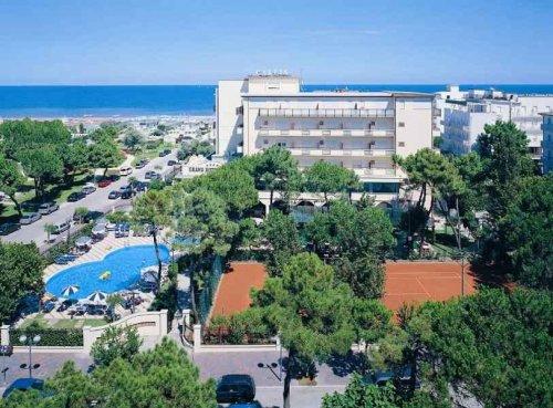 Grand Hotel Gallia  Milano Marittima Ravenna  Prenota