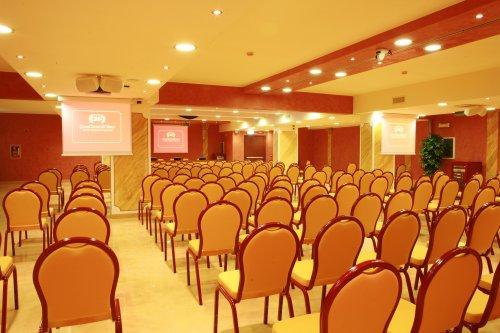 Grand Hotel Del Parco Bergamo Airport  Stezzano Bergamo  Prenota Subito
