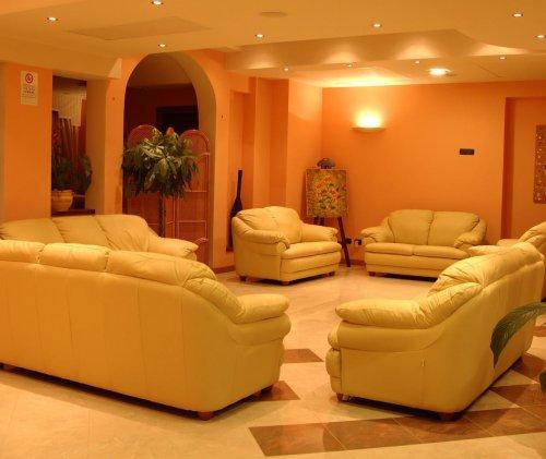 Athena Palace Hotel  Intavolata Cosenza  Prenota Subito