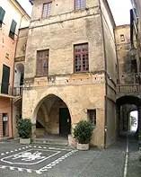 Guida di Imperia citt darte Liguria