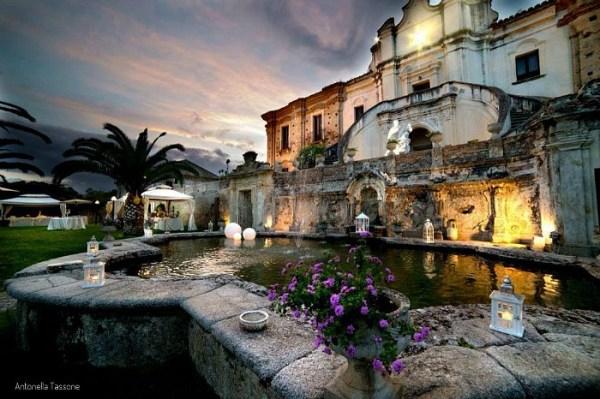Wedding in Calabria! Venues for weddings Calabria