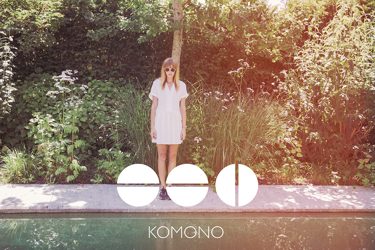 Image result for komono logo