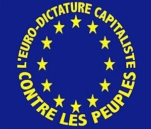 Crime contre l'humanité : L'UE veut les richesses de l'Afrique, mais pas les personnes …
