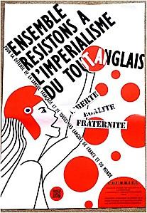 Tenaille sur la langue française.  # journée internationale de la francophonie