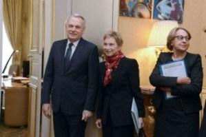 Conférence de presse de Hollande, 16 mai 2013 : déclaration de la CE du PRCF