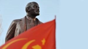 Coeurs «rouges»» :  la majorité des citoyens ex-soviétiques regrette l'URSS