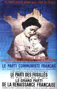 Pour réhabiliter Vichy et la collaboration, ils criminalisent la résistance !