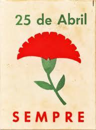 Portugal, quarante ans après : revoluçao toujours ! 25 de Abril Sempre !