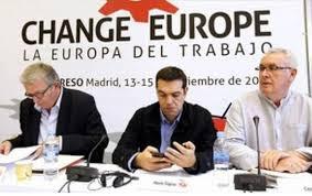 Élections anticipées en Grèce !