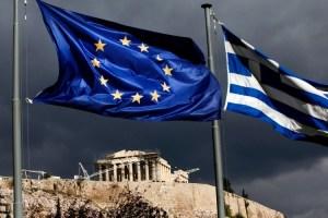 Sortie de l'euro de la Grèce : sur la déclaration d' Angela Merkel