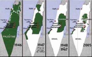 Stop hypocrisie : Macron refuse de reconnaître la Palestine.