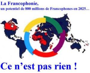 Lettre ouverte à Mme Aurélie Filippetti, ministre de la Culture, à propos de l'anglicisation-américanisation de la France