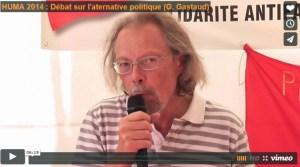 vidéo débat Pour un nouveau CNR, sortir de l'UE, de l'euro de l'OTAN et du Capitalisme [PRCF à la fête de l'humanité]
