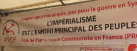 impérialisme prcf