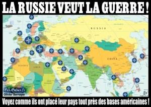 L'OTAN se rue vers l'Est : Après les pays baltes et l'Ukraine, bruits de bottes en Pologne, en Bulgarie en Roumanie !