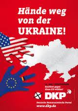 Les allemands mobilisés contre l'OTAN pour la Paix – vidéo