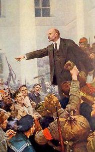 21 JANVIER 1924 21 JANVIER 2016 : LÉNINE IMMORTEL.  – l'apport du léninisme.