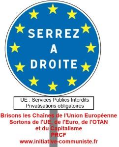 Libéralisation et casse du service public : la directive européenne 2014/23/UE sur les concessions