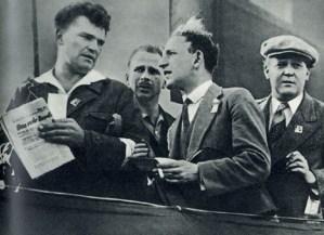 Qui était Walter Ulbricht ?