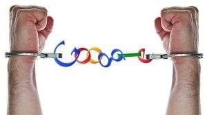 Degooglisons Internet : contre le contrôle du web par les multinationales capitalistes, batir un réseau libre