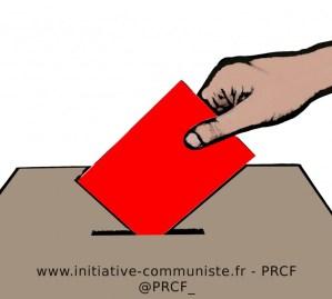 Résultats du second tour des élections régionales : restez connectés sur www.initiative-communiste.fr