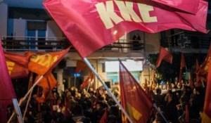 Grèce Sortir de l'UE, annulation de la dette… «La voie de la rupture est le véritable moyen de s'en sortir !» D Koutsoumpas