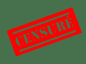 Le Président Jupi-Taire invente la Censure Libérale, par Jacques-Marie Bourget