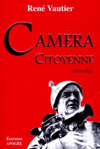 Rene Vautier, cinéaste militant communiste et anticolonialiste est décedé