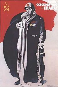L'Armée Rouge à mis fin à l'holocauste et au nazisme  [Reprise] [Geoffrey Roberts]