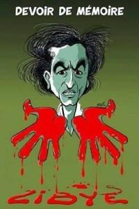 Les mails adressés à Hillary Clinton le révèlent : l'assassinat de Mouammar Kadhafi était programmé par la France