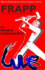 Mai 1936, Mai 1945 … Mai 2016 ? la stratégie gagnante du Front Antifasciste Populaire Patriotique et Ecologique!