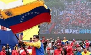 Venezuela : «nous ne permettrons pas un coup d'état parlementaire » Maduro