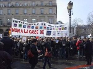 """""""La grève à Radio France est d'utilité publique"""" #grève #Radio-France"""