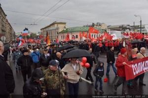 Les manifestations du 1er mai en France et dans le monde – Fête internationale des travailleurs