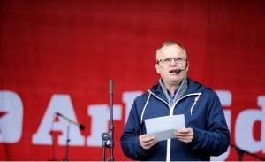 Parti Communiste Danois : «l'austérité, le but des traités européens»  [discours du 1er mai 2015]