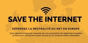 L'UE contre la neutralité du net, Le Conseil de l'UE vend-il nos données personnelles aux entreprises ? par la Quadrature du Net