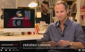 #vidéo Voter Mélenchon ? Loic Chaigneau et Frederic Lordon montrent pourquoi le PRCF a raison.