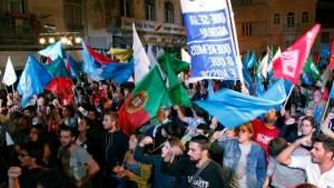 A propos des législatives au Portugal : déclaration du PCP, communiqué du PRCF
