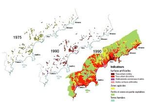 Catastrophe sur la Cote d'Azur : accuser la pluie ou la spéculation capitaliste et le saccage des services publics de l'Etat ?