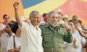 Sur la visite d'Obama à Cuba par Fidel Castro : Le frère Obama