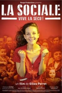 la sociale affiche film sécurité sociale