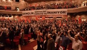 Turquie : interview  exclusive de A Güler membre du Comité Central du Parti Communiste (Turquie)