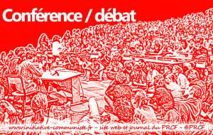 Séminaire Marx au XXIe siècle – Sur la pensée de M Clouscard – Samedi 5 novembre – La Sorbonne