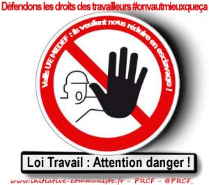 #manif9avril la carte des manifestations pour le retrait de la loi travail. Tous ensemble et en même temps !
