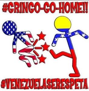 Journée de solidarité avec le #venezuela : pour la souveraineté populaire contre la violence et les ingérences impérialistes.