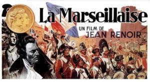 Quand la CGT avec Renoir tournait un film : La Marseillaise !