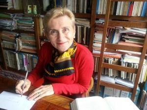 Colloque Henri Guillemin et la Commune «1940 une défaite choisie comme en 1870» – Entretien avec Annie Lacroix-Riz [19/11/2016]