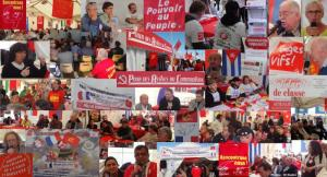 Les Assises du Communisme  saluent  le mouvement social contre la loi El Khomri