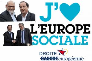 PCF pierre laurent hollande droite européenne